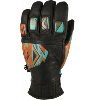AVIATOR BJORN GLOVES