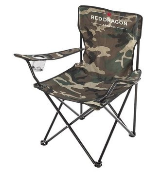 Red Dragon Apparel RDS FOLDING CHAIR EXECUTIVE