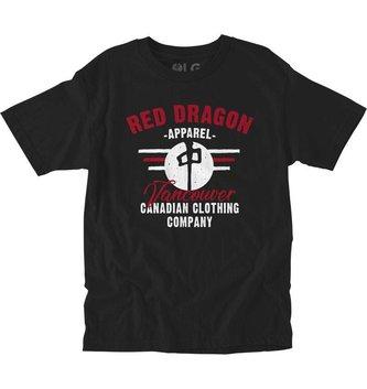 Red Dragon Apparel RDS T-SHIRT FLIGHT