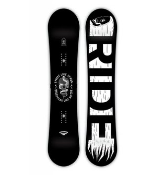 RIDE SNOWBOARDS Machete Jr