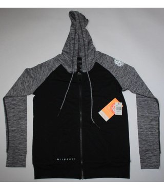 WOMENS SEARCH ZIP HOODIE