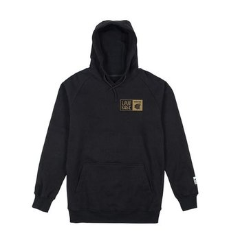 ROME SNOWBOARDS PANTHER PULLOVER