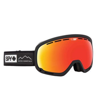 Marshall Snow Goggle - Essential Black