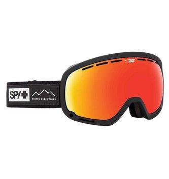 SPY OPTICS Marshall Snow Goggle - Essential Black