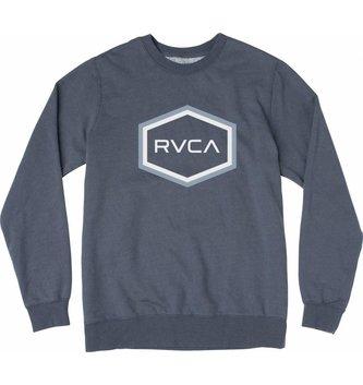 RVCA MF68G01D DOUBLE HEX RVCA
