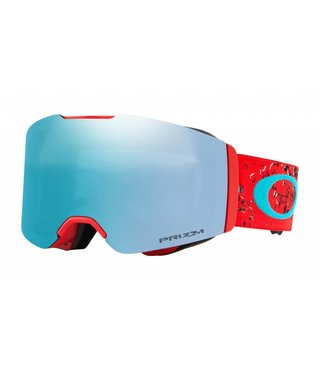 FALL LINE Arctic Fracture Red Sea W/ Prizm Snow Sa
