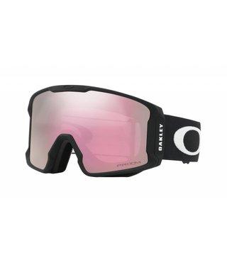LINE MINER Matte Black W/ Prizm HI Pink Iridium