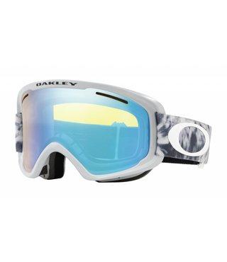 O FRAME 2.0 XM Tranquil Flurry Retina W/ Prizm Snow HI