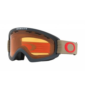 OAKLEY O FRAME 2.0 XS Forged Iron Brush W/ Persimmon