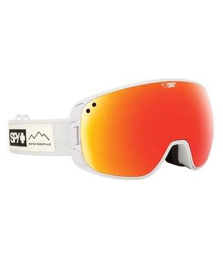 Bravo Snow Goggle - Essential White