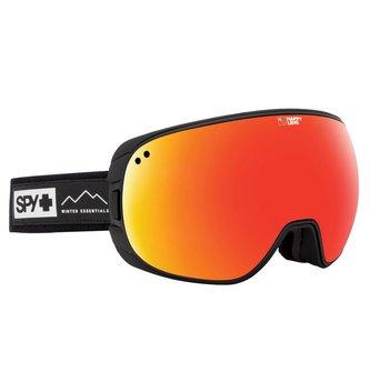 SPY OPTICS Bravo Snow Goggle - Essential Black