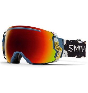 SMITH OPTICS IO INT RDSX ORANGE