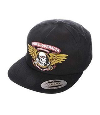 WINGED RIPPER SNAP BACK
