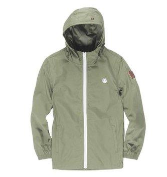ELEMENT SKATEBOARDS Alder Light Jacket