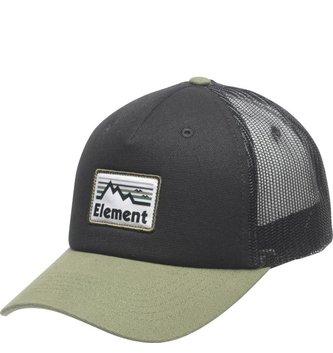 ELEMENT SKATEBOARDS Icon Mesh Cap
