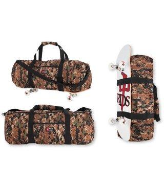 RDS DUFFLE BAG SKATE CARRIER