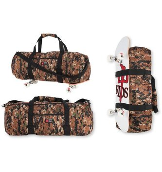 Red Dragon Apparel RDS DUFFLE BAG SKATE CARRIER
