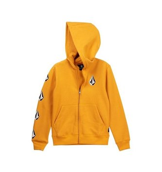 VOLCOM SUPPLY STONE ZIP