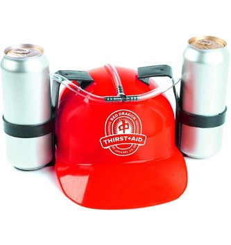 Red Dragon Apparel RDS HYDRATION HAT THIRST AID