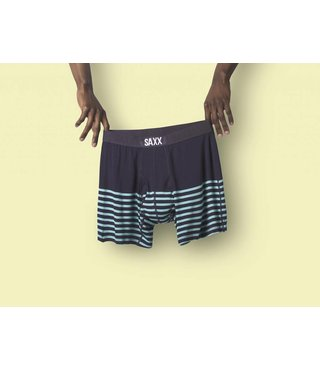 ULTRA BOXER FLY - Night Sailor Stripe