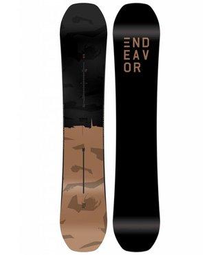 Endeavor Ranger Snowboard - 1819 Ranger