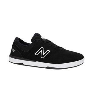 NB NUMERIC SHOES 533 - Black/White