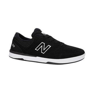 NEW BALANCE NB NUMERIC SHOES 533 - Black/White