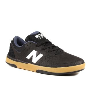 NB NUMERIC SHOES 533 - Black/White/Gum