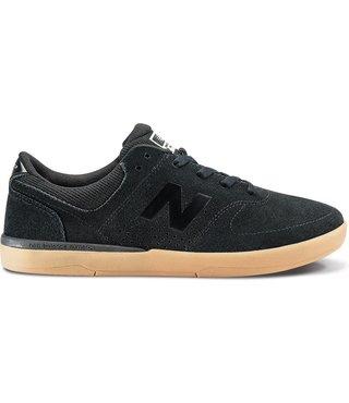 NB NUMERIC SHOES 533 - Black/Black/Gum