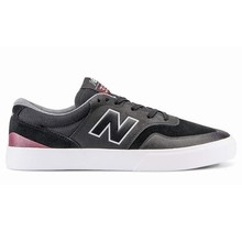 NB NUMERIC SHOES 358 - Black/Red