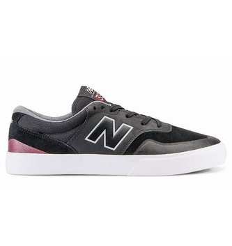 NEW BALANCE NB NUMERIC SHOES 358 - Black/Red