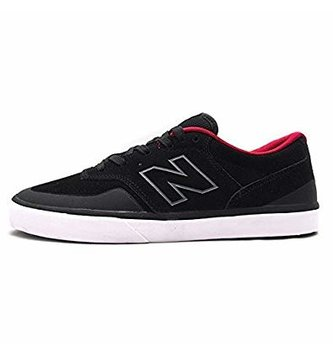NEW BALANCE NB NUMERIC SHOES 358 - Black