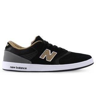 NB NUMERIC SHOES 598 - Black/Gold