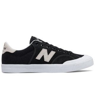 NB NUMERIC SHOES 212 - Black/White