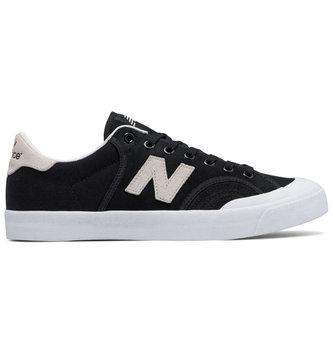 NEW BALANCE NB NUMERIC SHOES 212 - Black/White