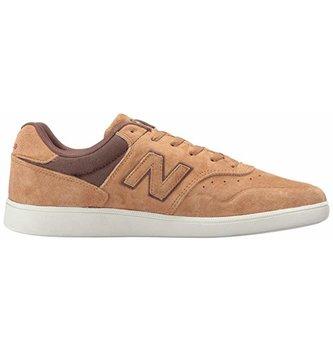 NEW BALANCE NB NUMERIC SHOES 288 - Tan