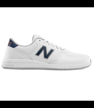 NB NUMERIC SHOES 420 - White/Royal