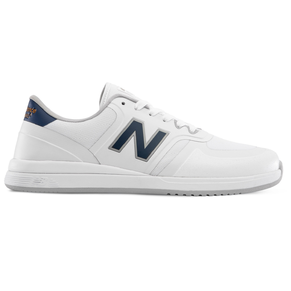 ee185c386f NB NUMERIC SHOES 420 - White/Royal