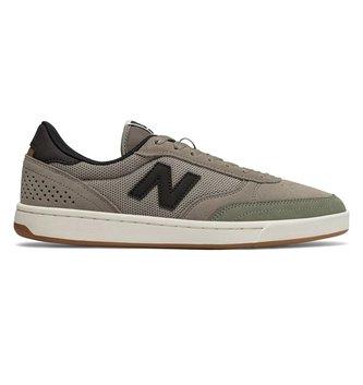 NEW BALANCE NB NUMERIC SHOES 440 - Olive/Black