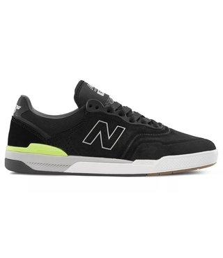 NB NUMERIC SHOES 913 - Black/HiLite