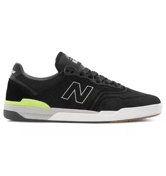 NEW BALANCE NB NUMERIC SHOES 913 - Black/HiLite