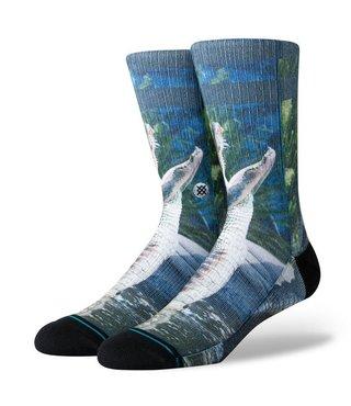Alberta Classic Crew Socks