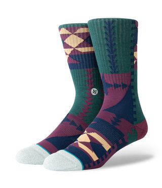 El Pasa Classic Crew Socks