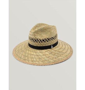 VOLCOM Dazey Straw Hat