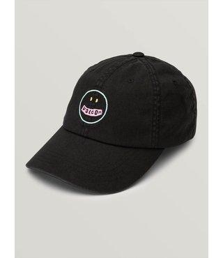 Last Party Hat - Black