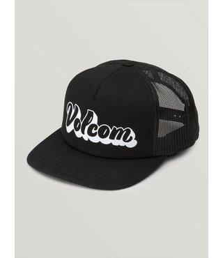 Salt & Sun Hat - Black