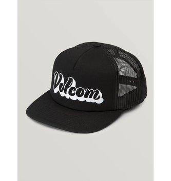 VOLCOM Salt & Sun Hat - Black