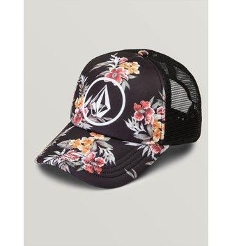 VOLCOM Good Timez Hat - Multi