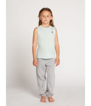 Little Girls Volcom Love Tank - Mint