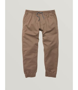 Little Boys Frickin Slim Jogger Pants - Mushroom